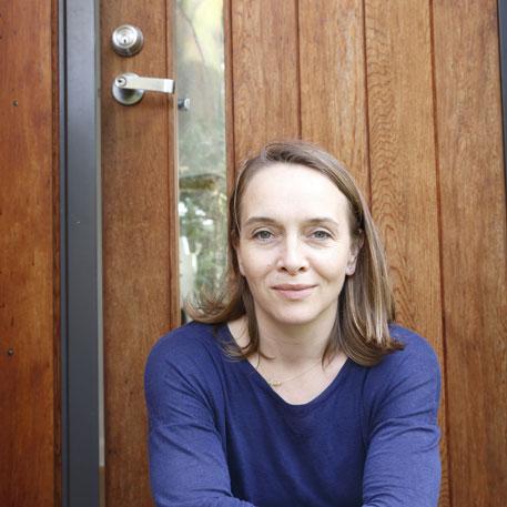 Rachel Shields